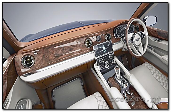 44 - Bentley