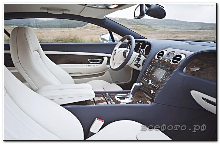 45 - Bentley