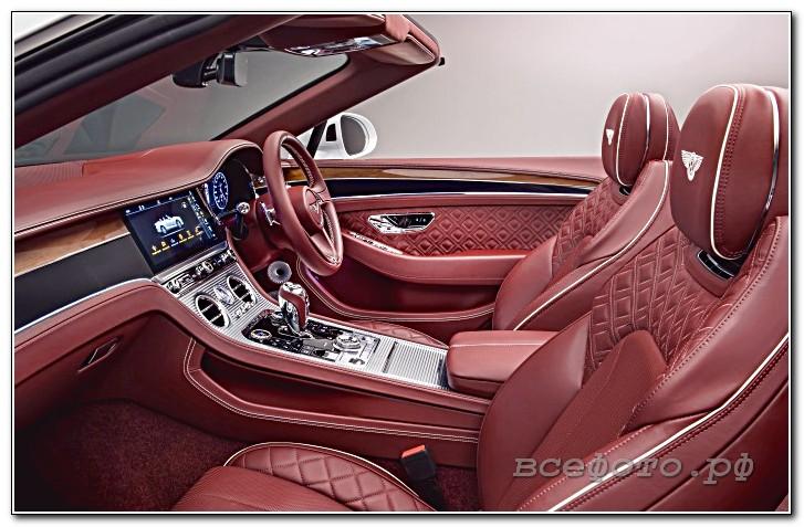 46 - Bentley