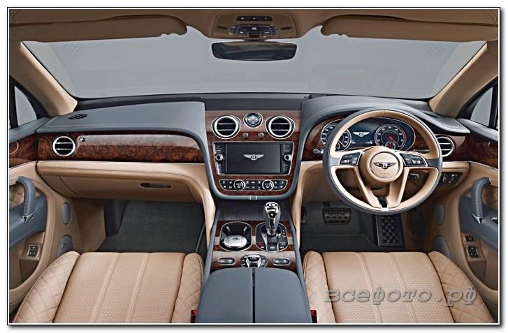 47 - Bentley