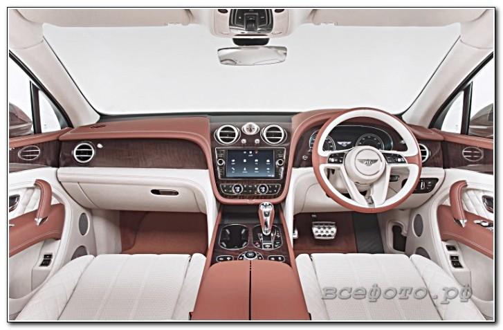48 - Bentley