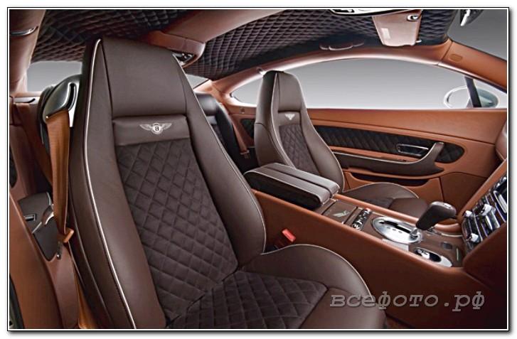 6 - Bentley