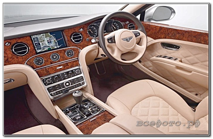 9 - Bentley