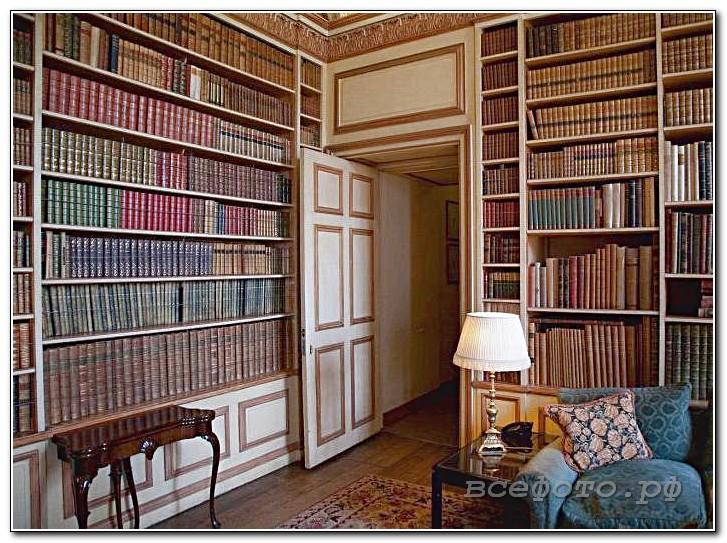 27 - Библиотека