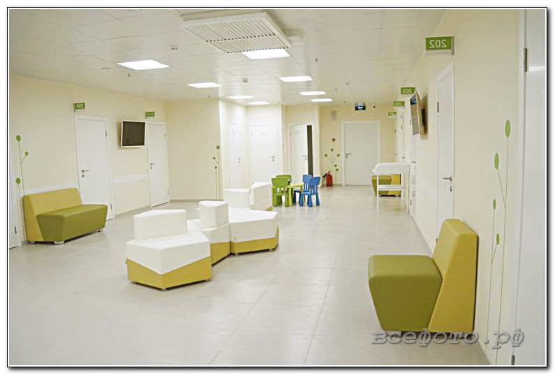 124 768x510 - Больница