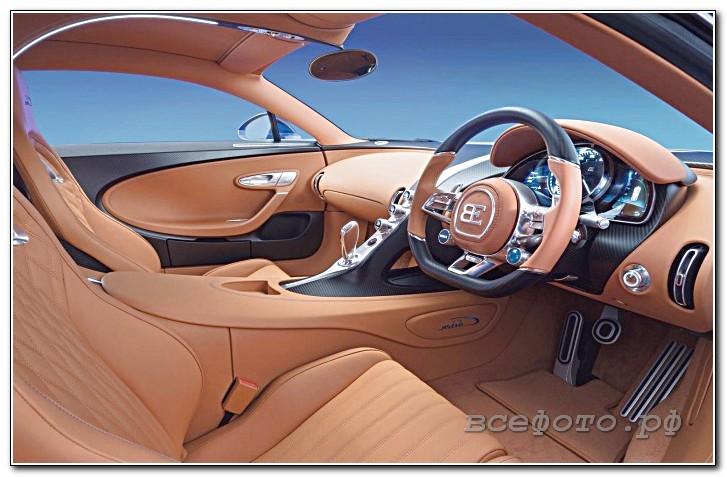 1 - Bugatti