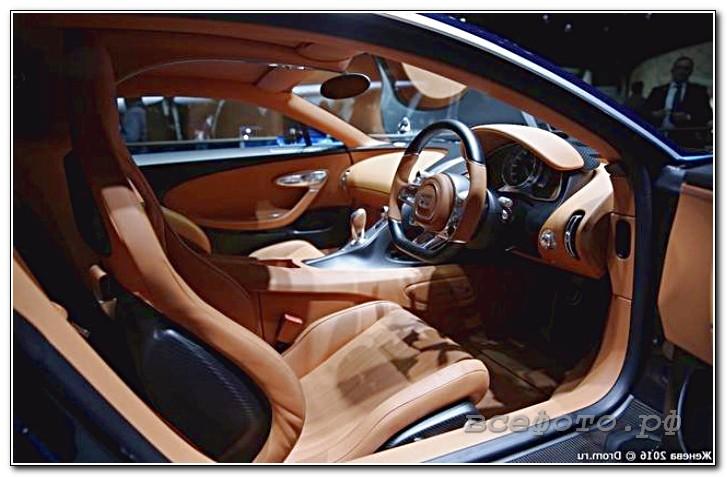 11 - Bugatti