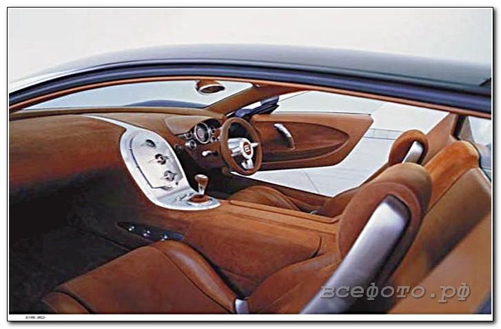 13 - Bugatti