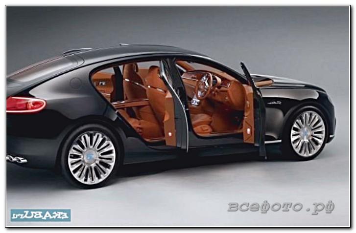 16 - Bugatti