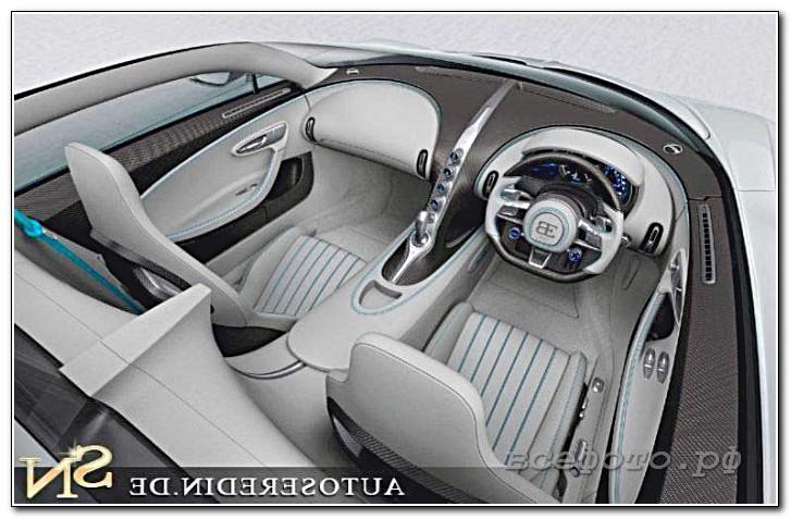 18 - Bugatti