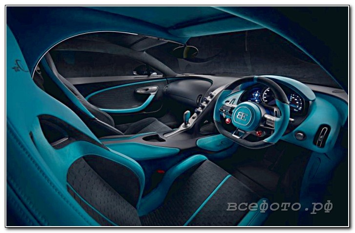 36 - Bugatti