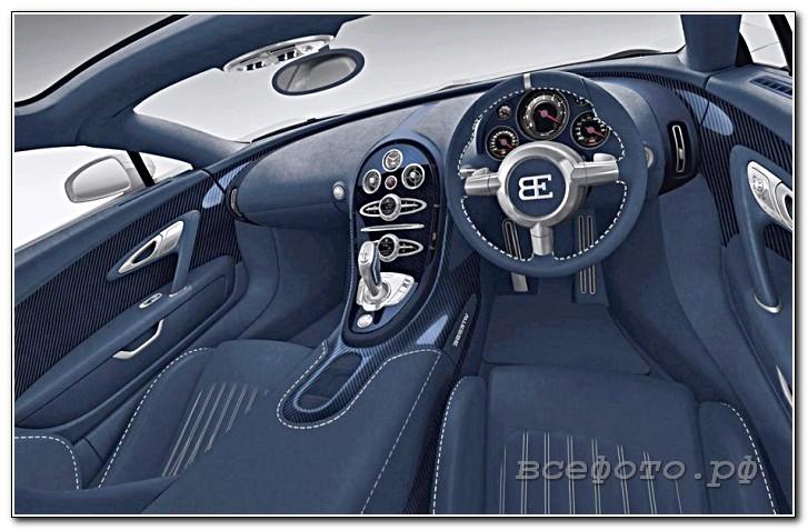 4 - Bugatti