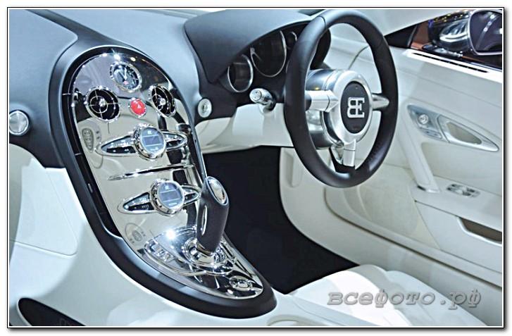 6 - Bugatti