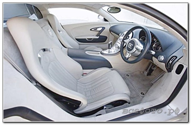 7 - Bugatti
