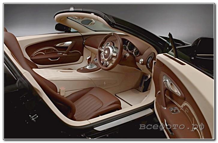 9 - Bugatti