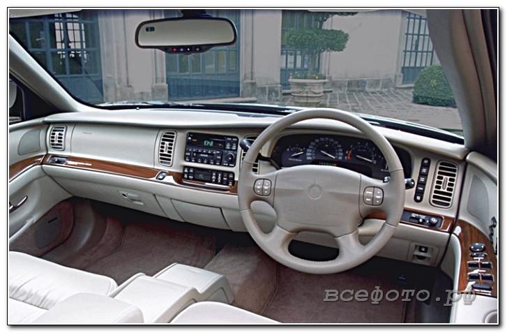 21 - Buick