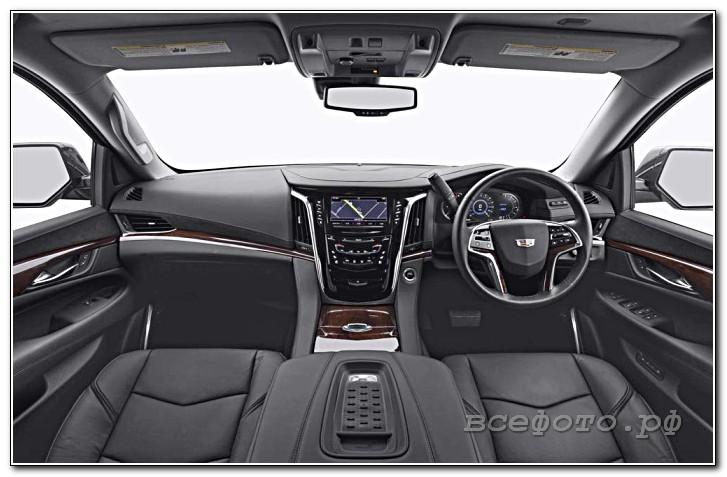 10 - Cadillac
