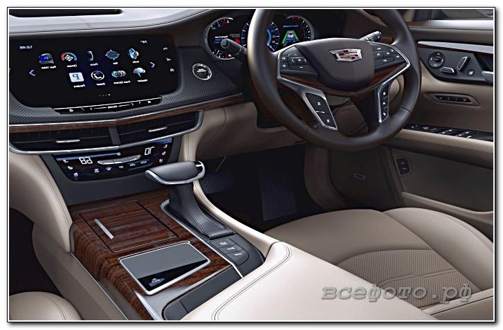 18 - Cadillac