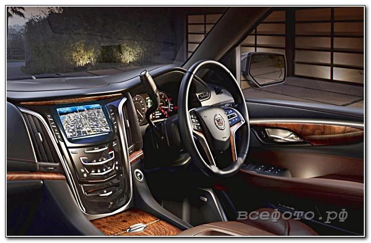 2 - Cadillac