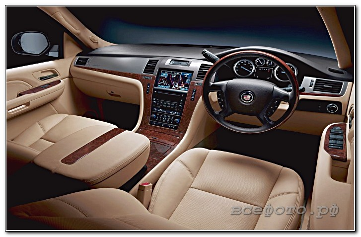 3 - Cadillac