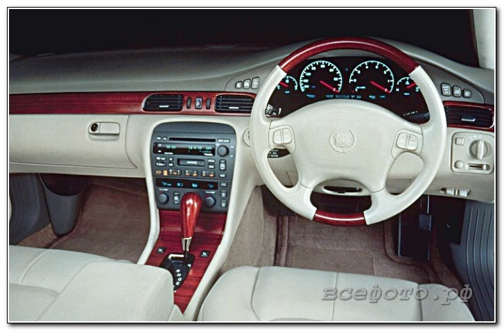 33 - Cadillac