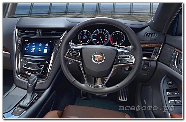 4 - Cadillac