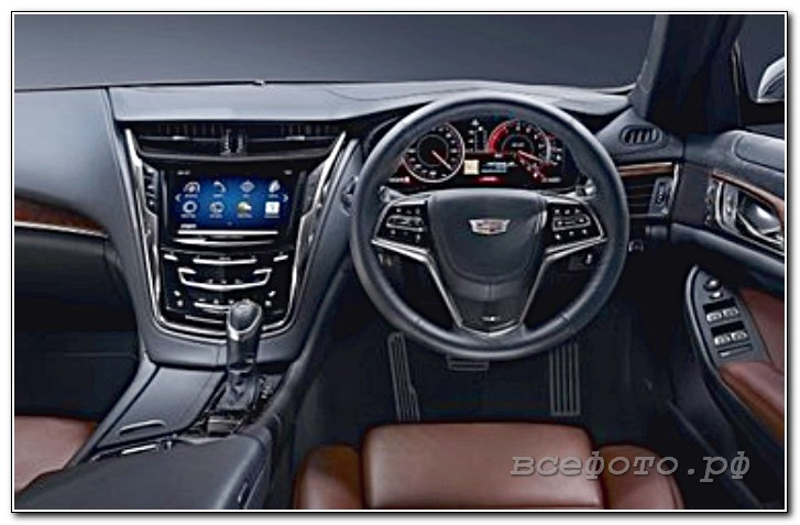 40 - Cadillac