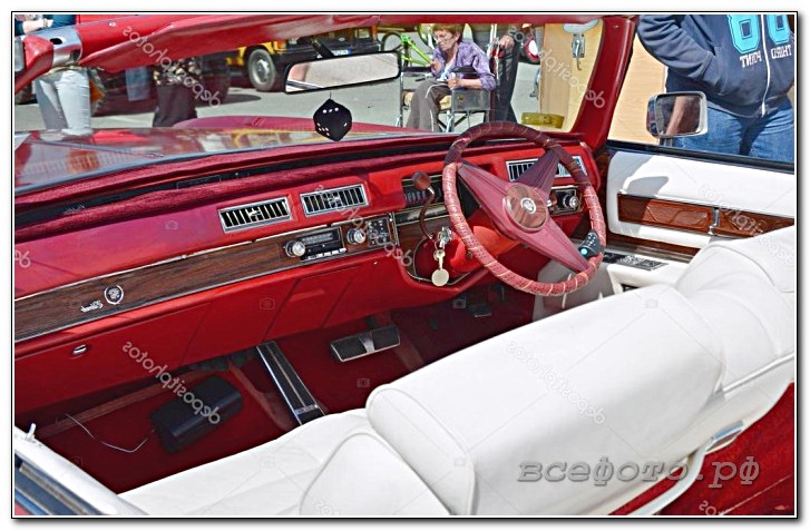 46 - Cadillac