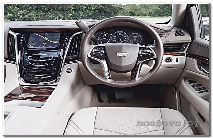 5 - Cadillac