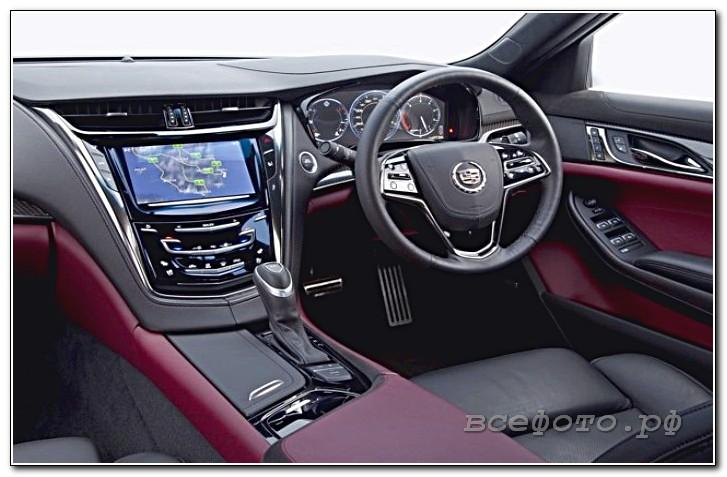 6 - Cadillac