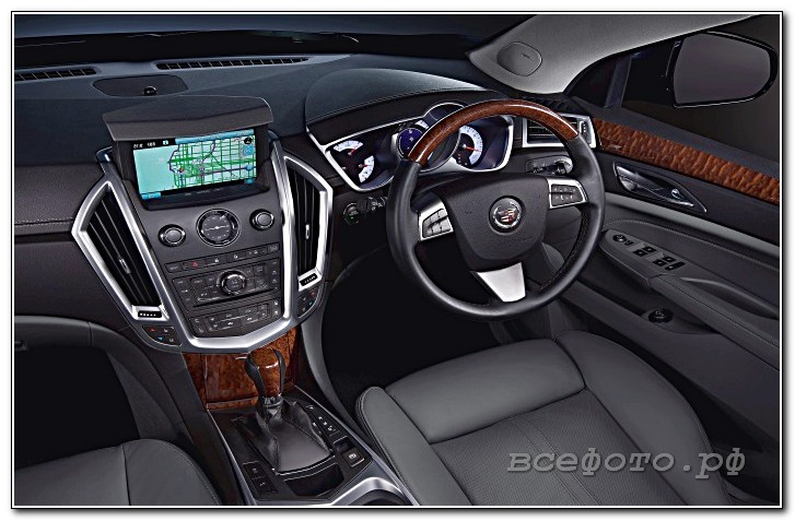 8 - Cadillac