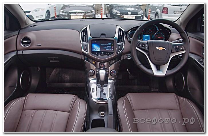 16 - Chevrolet
