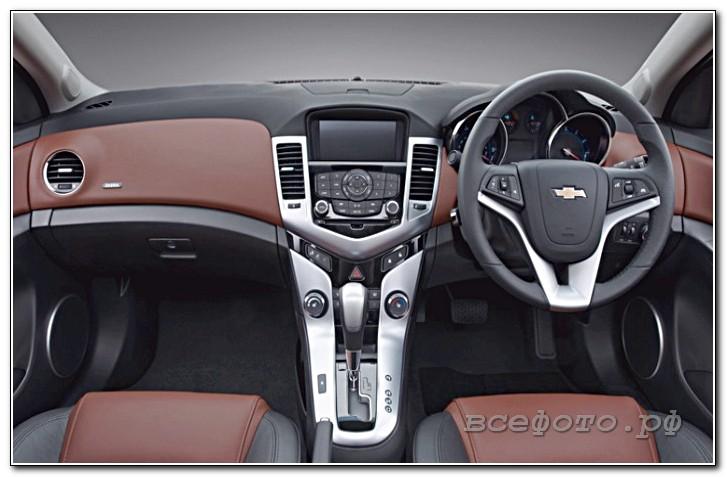 23 - Chevrolet