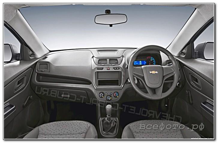 39 - Chevrolet