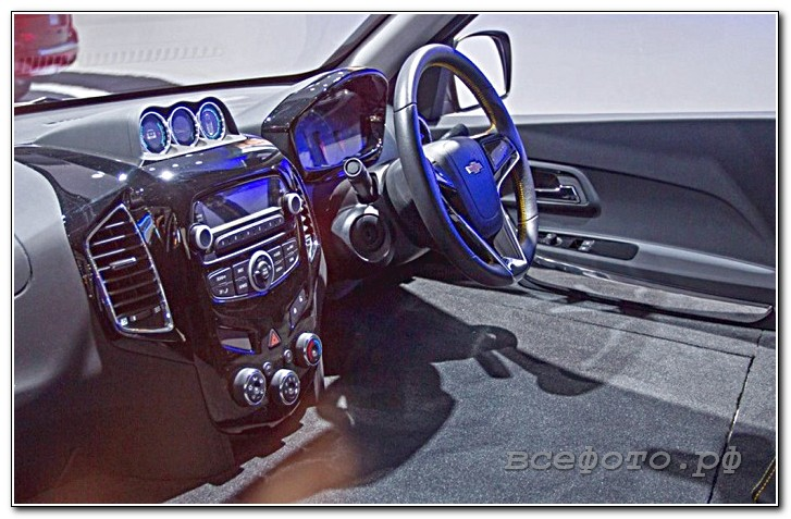 40 - Chevrolet
