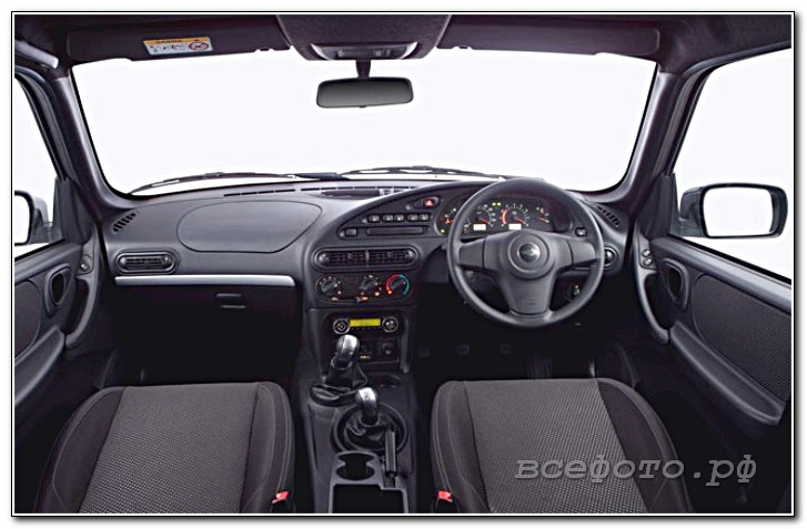 41 - Chevrolet