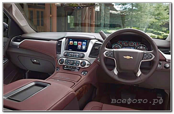 5 - Chevrolet