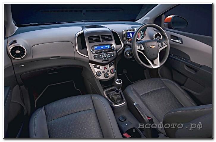 6 - Chevrolet