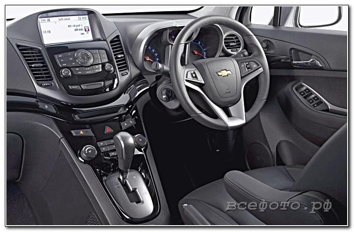 9 - Chevrolet