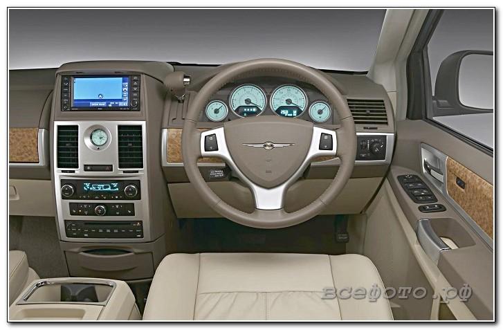 1 - Chrysler