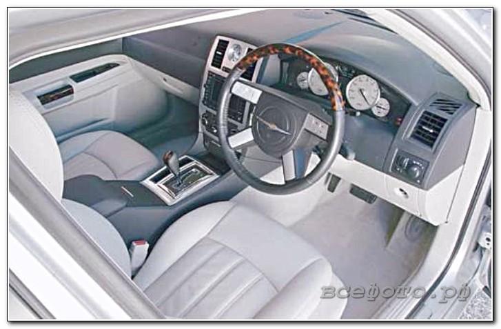 4 - Chrysler