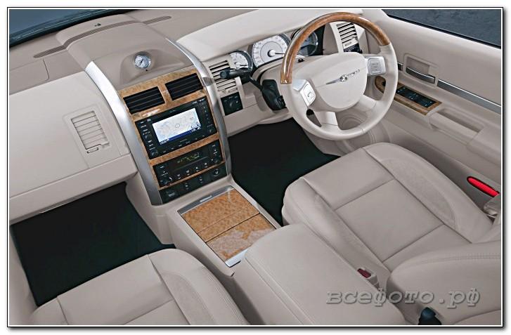 45 - Chrysler