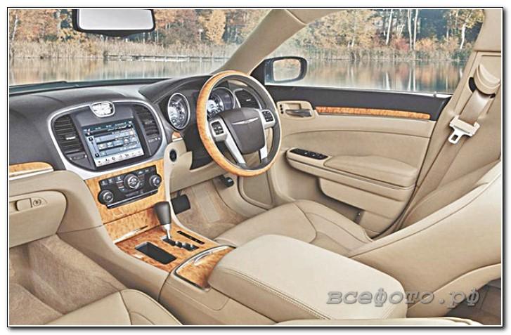 5 - Chrysler