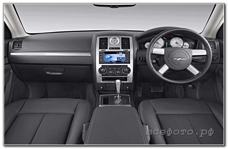 6 - Chrysler