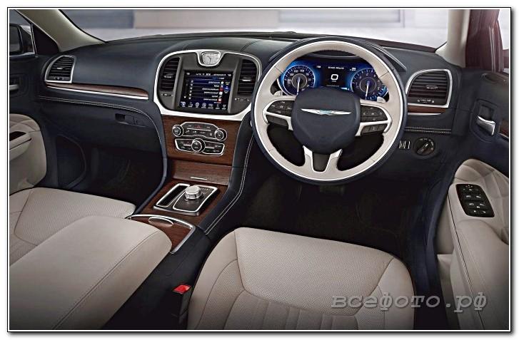 7 - Chrysler