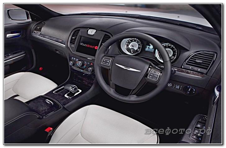 8 - Chrysler