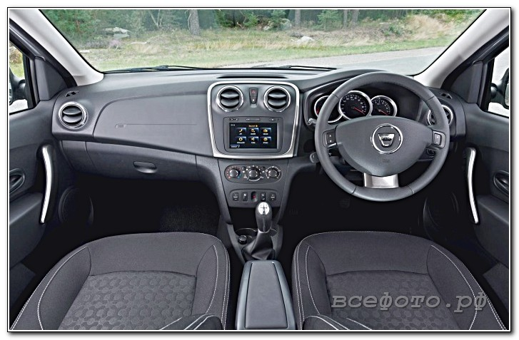 0 - Dacia
