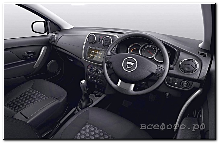1 - Dacia