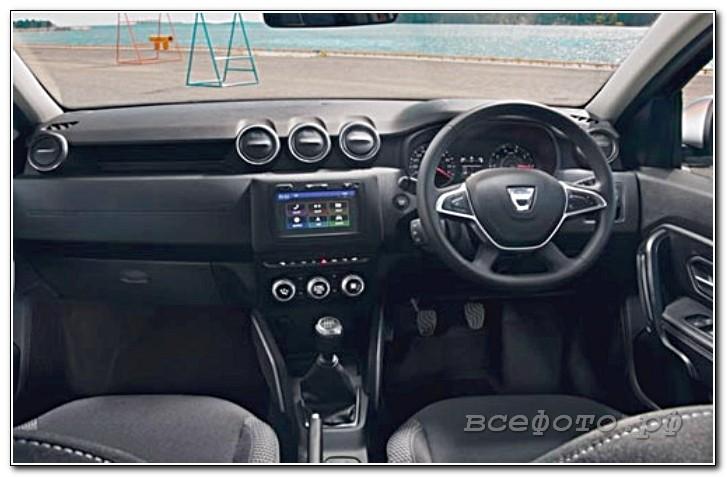 14 - Dacia