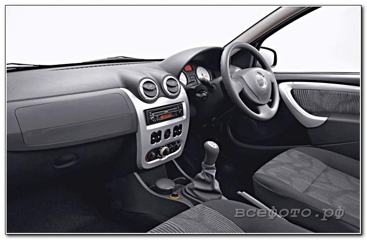 16 - Dacia
